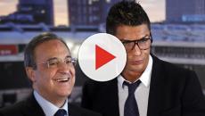 Real Madrid : Ronaldo et ses plans pour l'avenir !
