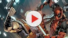 Posibles nuevos personajes de Marvel en el trailer de Deadpool 2