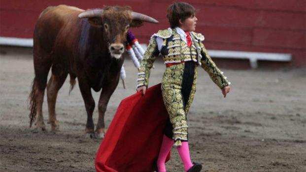 La ONU insta a España a prohibir la asistencia de niños a corridas de toros