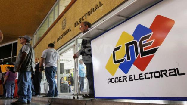 Elecciones presidenciales en Venezuela este 22 de Abril