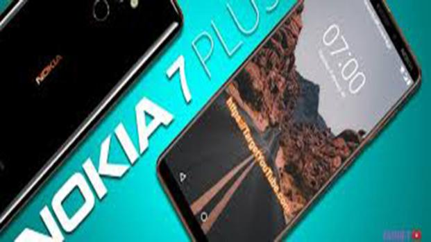 E' probabile che Nokia 7 Plus sia il primo smartphone borderless