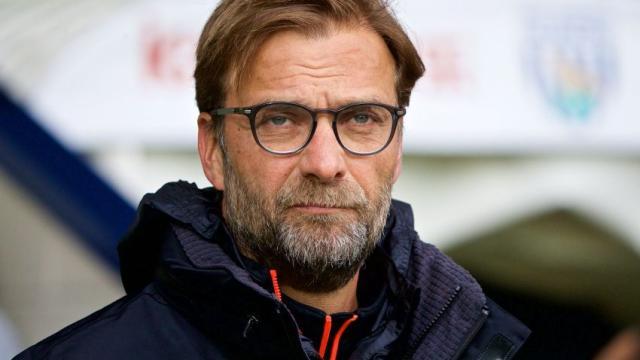 Jürgen Klopp critica a los árbitros por la toma de decisiones sobre los penales