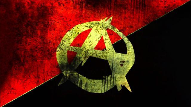 Ídolo de hueso: el provocador de Shard es mi tipo de anarquista