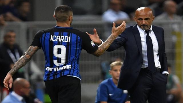 Inter arriesga la caída de la temporada convirtiéndose en un colapso total