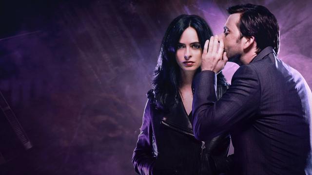 'Jessica Jones': Sumérgete en el pasado con la temporada 2