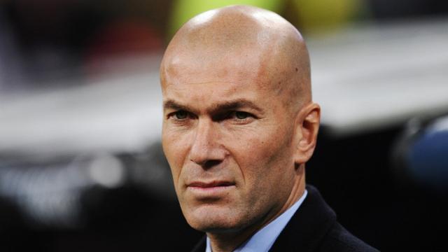 Futbol: Zidane le corta las alas a una estrella y abre la polémica