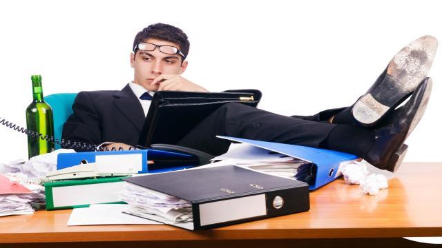 Los empleados no quieren asumir la responsabilidad: ¿qué hacer?