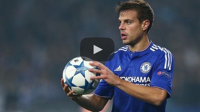 Azpilicueta: Chelsea responderá al 'revés masivo'