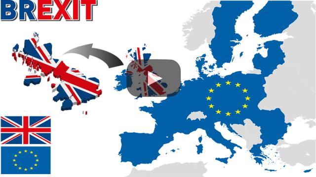 La UE quiere restringir el acceso al mercado único al Reino Unido