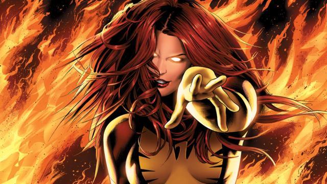 Jean Gray encuentra una nueva misión en X-Men y Black Panther rompe la preventa