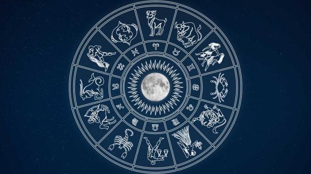 Cuatro Signos del zodiaco, horóscopo diario