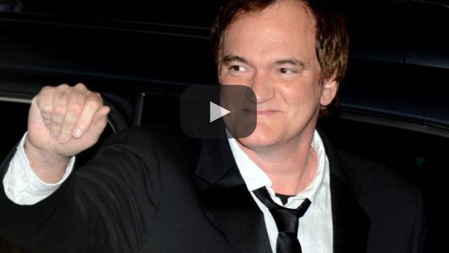 La entrevista de Quentin Tarantino sobre la violación de Roman Polanksi resurge