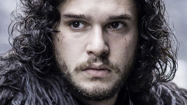 Jon Targaryen será el próximo piloto de dragones en