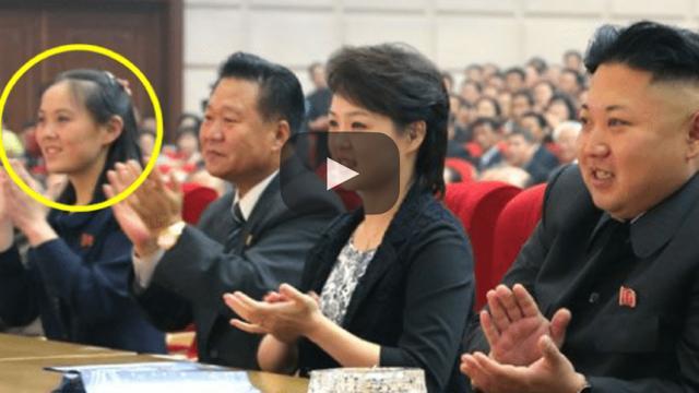 La hermana del líder norcoreano hará una visita histórica al sur