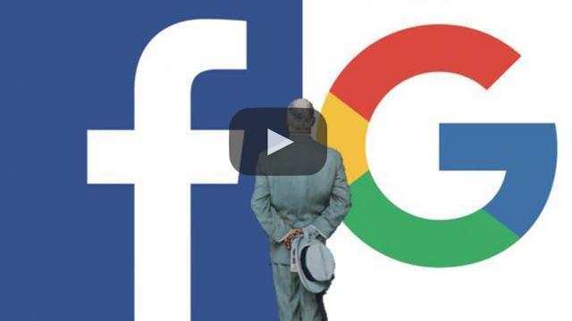 Ex empleados de Facebook y Google luchan contra la adicción a la tecnología