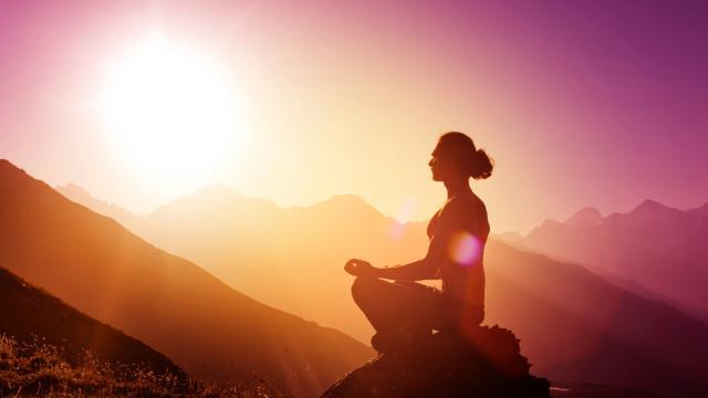 El arte de la meditación y sus beneficios