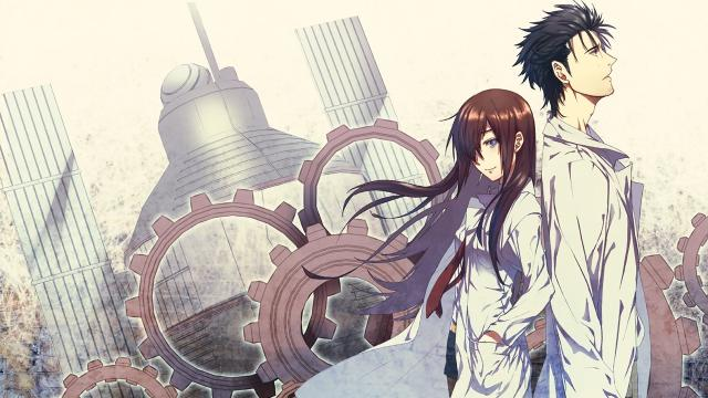 'Steins; Gate' ya está disponible en Crunchyroll