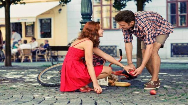 Las estrategias de seducción no conducen al amor: estas habilidades sí