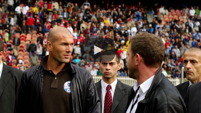 Zidane ha decidido vender Isco