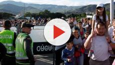 Video:Colombia: nuevas medidas migratorias para los venezolanos