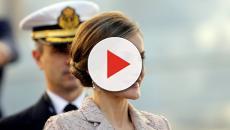 Preocupación en Zarzuela por el bochornoso comportamiento de la reina Letizia