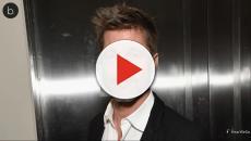 Assista: Brad Pitt se envolve em acidente na cidade de Los Angeles