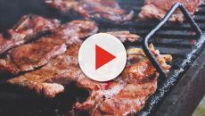 ¿Será mejor cocinar con carbón que con gas?
