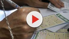 Vídeo: Mega-Sena volta a acumular