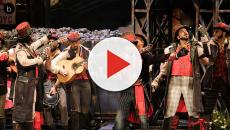 Una Comparsa de los Carnavales de Cádiz crítica a Felipe VI