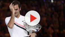 What makes Roger Federer so great on the tennis court