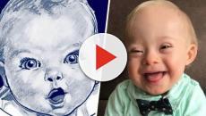 Lucas Warren, el bebé más lindo de Estados Unidos