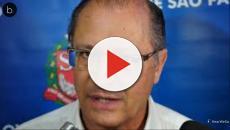 Assista: Alckmin não cria polêmica sobre elogios de FHC a Huck
