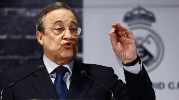 VÍDEO: Há surpresa: Real Madrid garante primeiro reforço do ano - que é brutal.