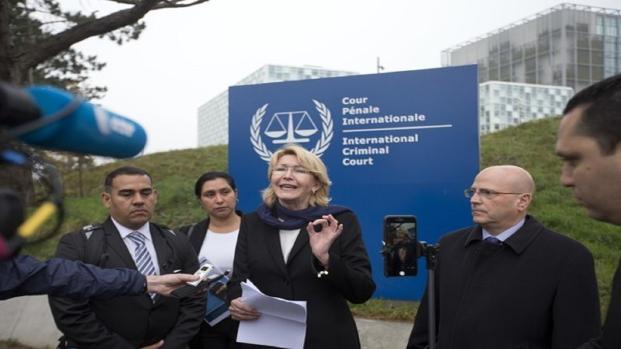 La Corte Penal Internacional investigará al Gobierno de Nicolas Maduro
