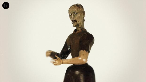 El día que Felipe II prometió crear un 'robot' a cambio de un milagro