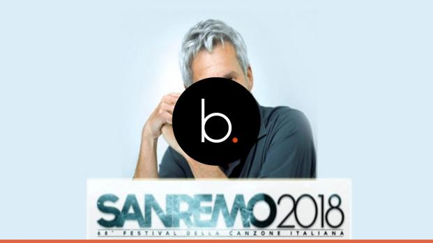 Sanremo: Sicilia presente all'Ariston con il Maresciallo Cecchini e Fiorello