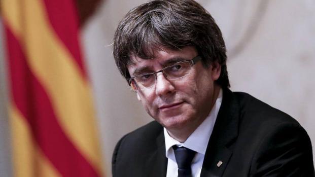 ¿Qué sigue para Cataluña y para Puigdemont?