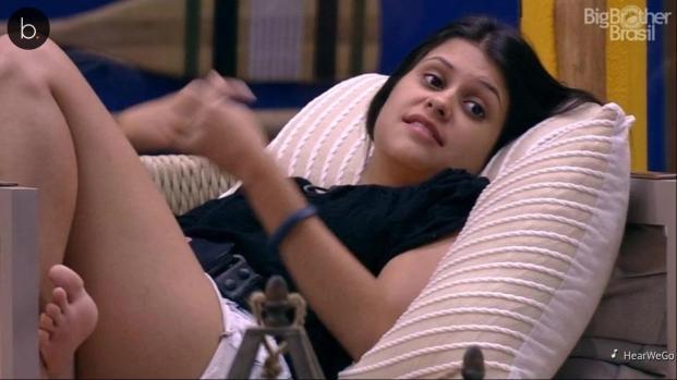 Assista: 'BBB18': Estado de saúde de Ana Paula é revelado
