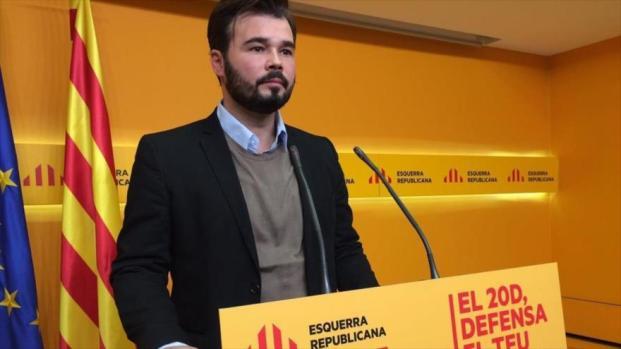 Las partes pro-independencia buscan reconocer la 'legitimidad' de Puigdemont