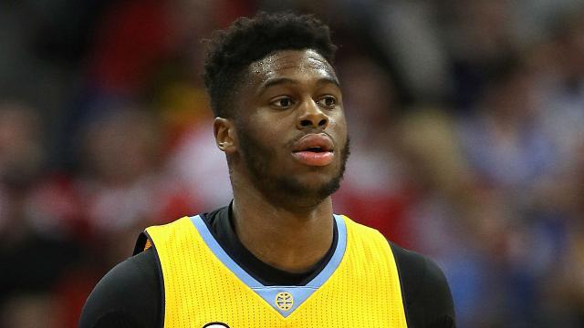 NBA: Los Knicks adquieren a Emmanuel Mudiay en su equipo