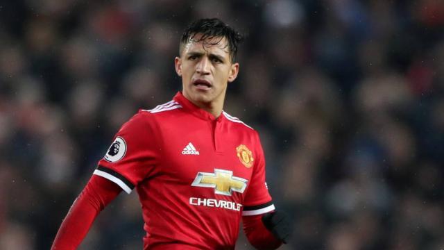 ¿Por qué Alexis Sánchez nunca puede dar lo mejor de sí en el Manchester United?