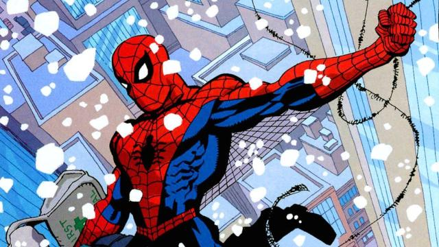 Reseña Capítulo 795: El Asombroso Hombre-Araña