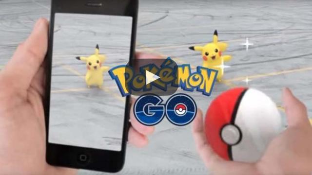 Pokemon GO parece estar agregando misiones de juego