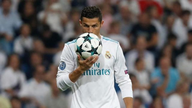 Cristiano Ronaldo, PSG y el desafío de tener 33 años