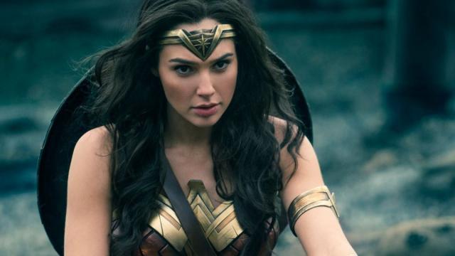 La Mujer Maravilla y su increíble historia