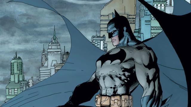 Comic: Resumen del número 40 de Batman