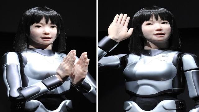 Los robots se han apoderado del turismo