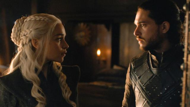 El spin off de 'Game of Thrones' sería algo especial.