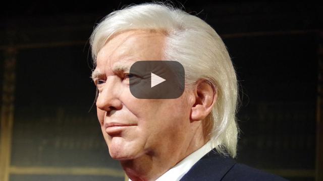 Presentador de Fox News rechazó idea de un desfile para Trump
