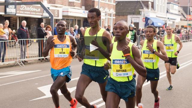 Temores para los atletas olímpicos como casos de error estomacal triples